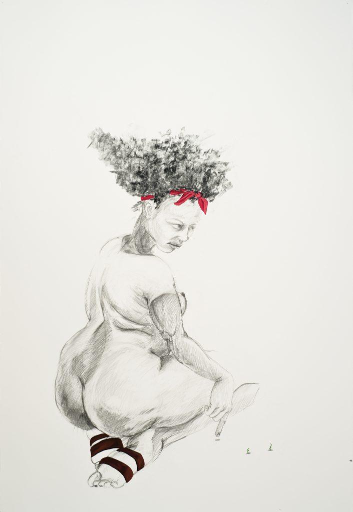 Zoë Charlton, Cousins 1, 2008